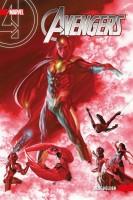 Avengers Paperback 1 (2017): Neue Helden Hardcover