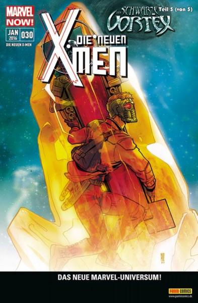 Die neuen X-Men 30