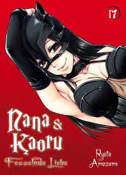 Nana & Kaoru: Fesselnde Liebe 17