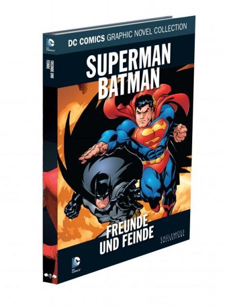 Eaglemoss DC Collection 5: Superman Batman - Freunde und Feinde