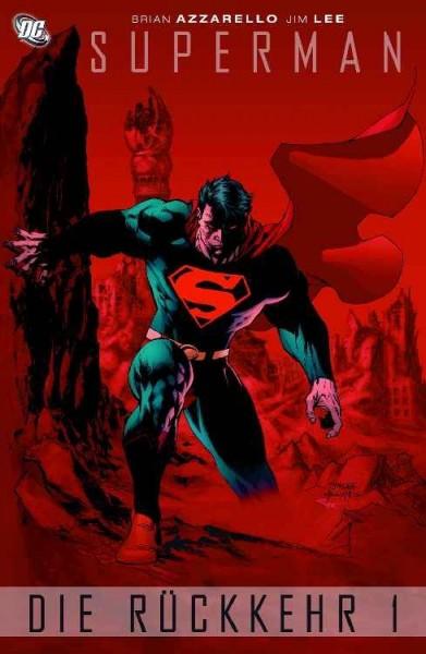 Superman: Die Rückkehr 1