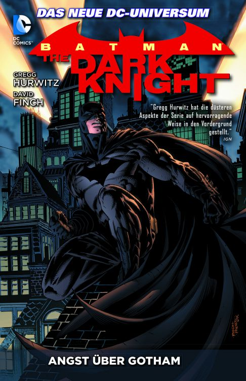 Batman: The Dark Knight Paperback 2:...