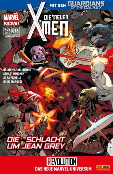 Die neuen X-Men 16