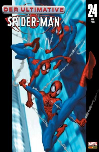 Der ultimative Spider-Man 24