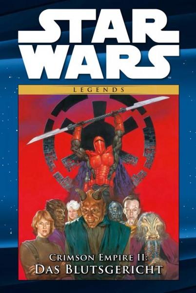 Star Wars Comic-Kollektion 35: Crimson Empire II