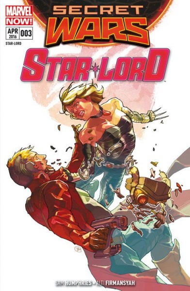 Star-Lord 3