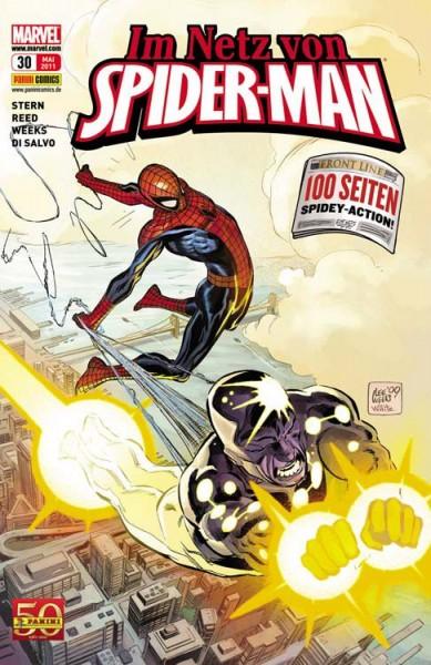Im Netz von Spider-Man 30
