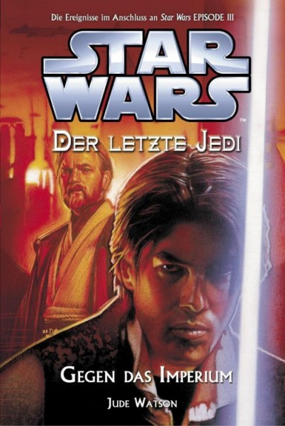 Star Wars: Der letzte Jedi 8 - Gegen das Imperium