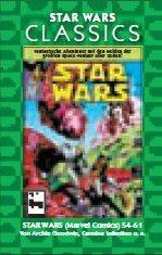 Star Wars Classics 7: Schreie im Nichts 1