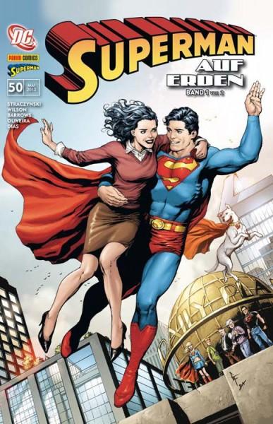 Superman Sonderband 50: Auf Erden 1