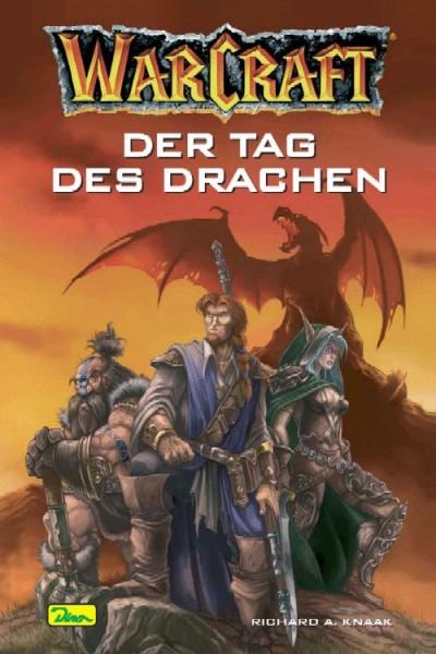 Warcraft 1: Der Tag des Drachen