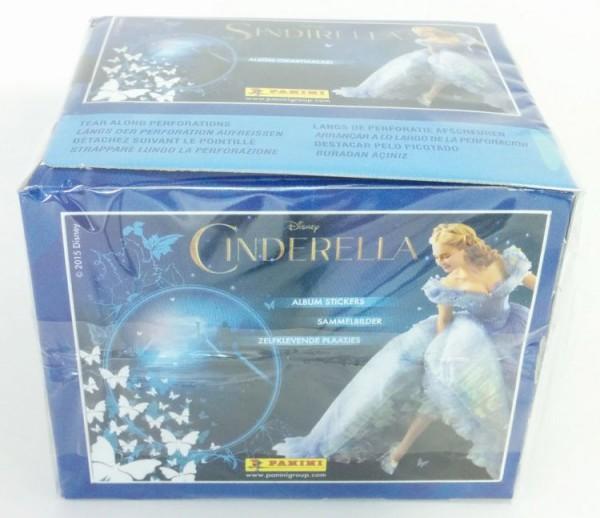 Disney: Cinderella - Box mit 35 Tüten