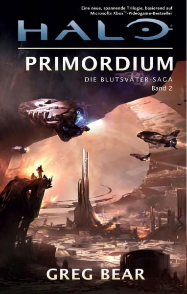 Halo: Primordium - Blutsväter-Saga 2