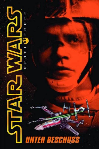 Star Wars: Rebel Force 4 - Unter Beschuss