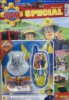 Feuerwehrmann Sam Special 02/20