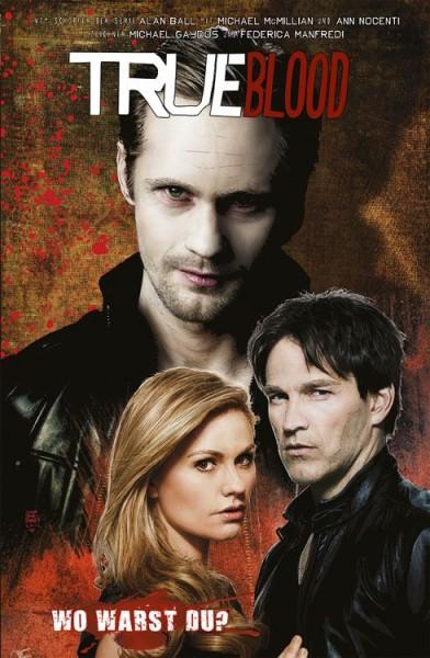 True Blood 4 - Wo warst Du?