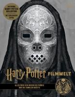 Harry Potter : Filmwelt 8 - Alles über den Orden des Phönix und die dunklen Kräfte Cover