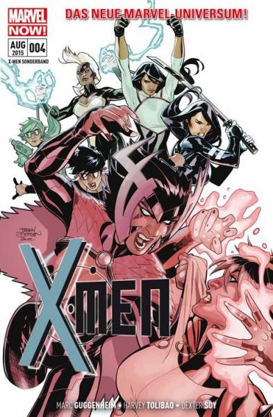 X-Men Sonderband 4