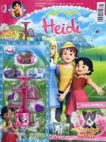 Heidi Magazin 03/20 Cover mit Extra