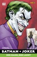 Batman/Joker: Der Mann, der lacht