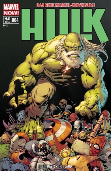 Hulk Sonderband 4
