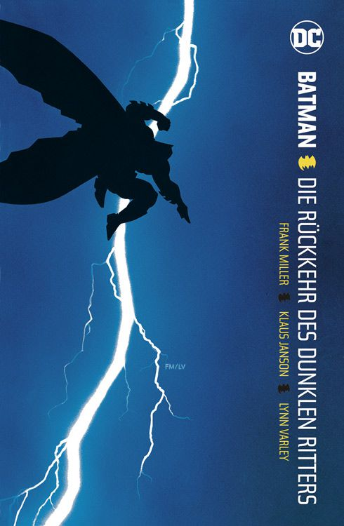 Batman: Die Rückkehr des Dunklen Ritters