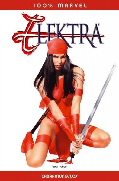 100% Marvel 13: Elektra - Erbarmungslos