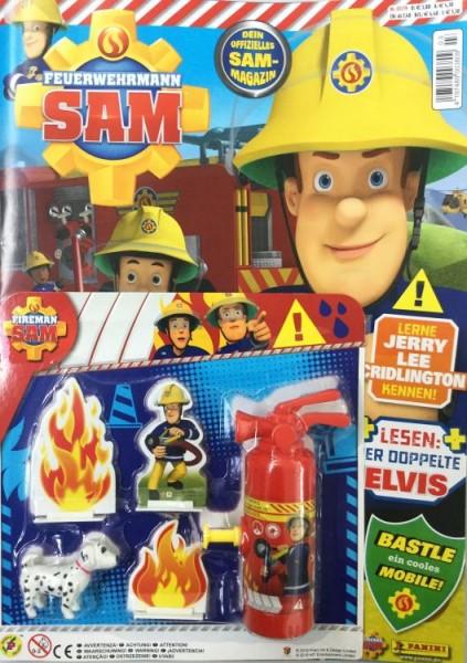 Feuerwehrmann Sam 03/19