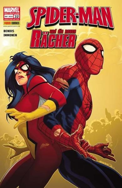 Spider-Man & Die neuen Rächer 32