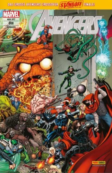 Avengers 8 (2016)