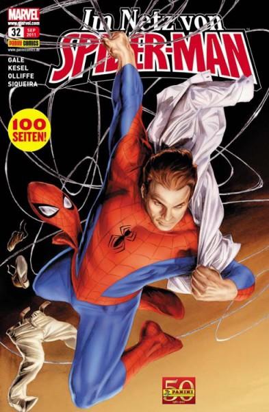 Im Netz von Spider-Man 32