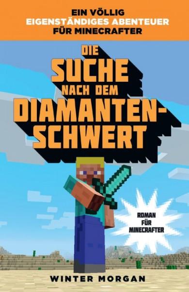 Minecraft 1: Die Suche nach dem Diamanten-Schwert