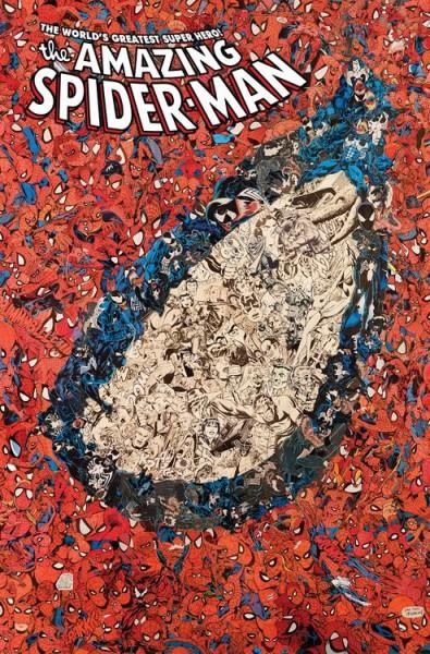 Spider-Man 111 - Sammel-Box