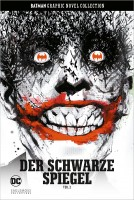 Batman Graphic Novel Collection 36 Der schwarze Spiegel 2 Cover