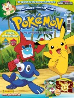 Pokémon Magazin 152 Cover