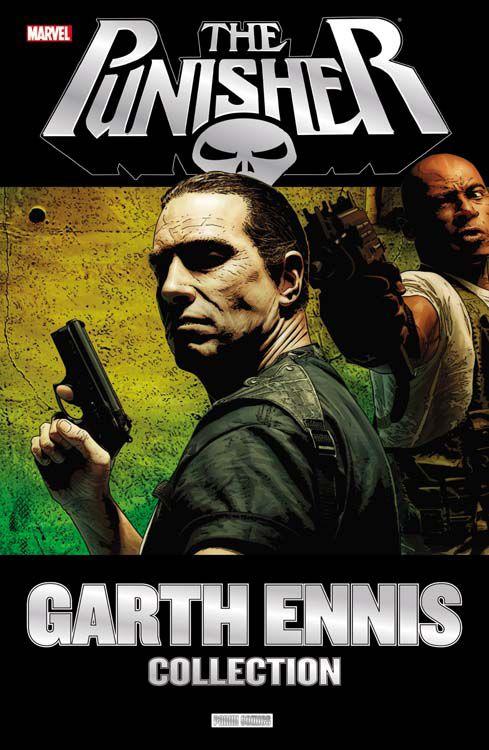 The Punisher: Garth Ennis Collection 8