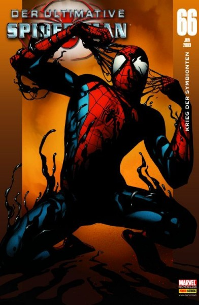 Der ultimative Spider-Man 66