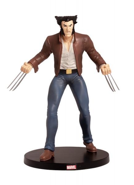 Marvel Universum Figuren-Kollektion Giant-Sized-Special: Wolverine