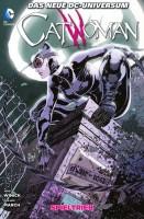 Catwoman 1 (2012): Spielbetrieb