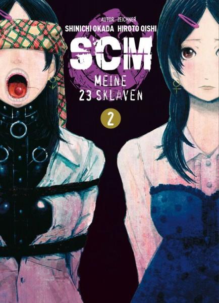 SCM: Meine 23 Sklaven 2