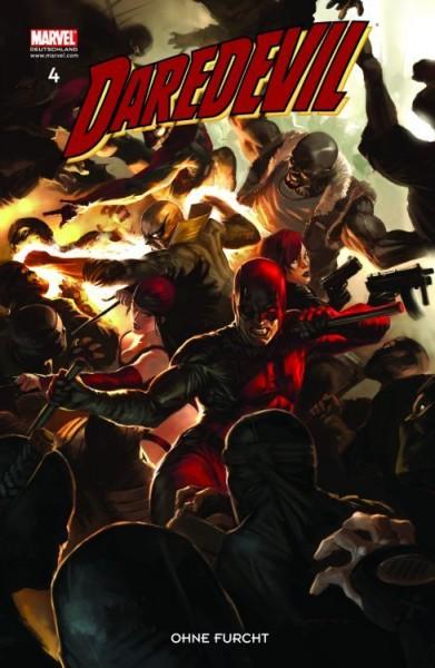 Daredevil 4 (2008)
