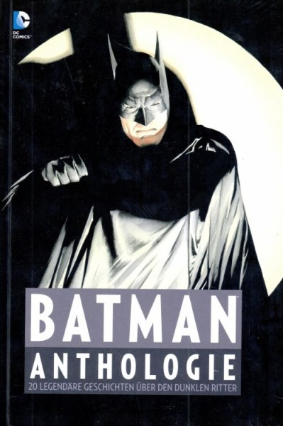 Batman – Anthologie