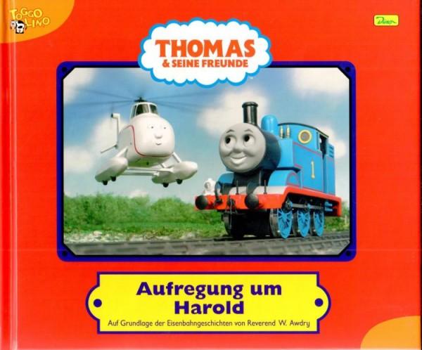 Thomas und seine Freunde 13: Aufregung um Harold