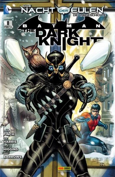 Batman: The Dark Knight 8