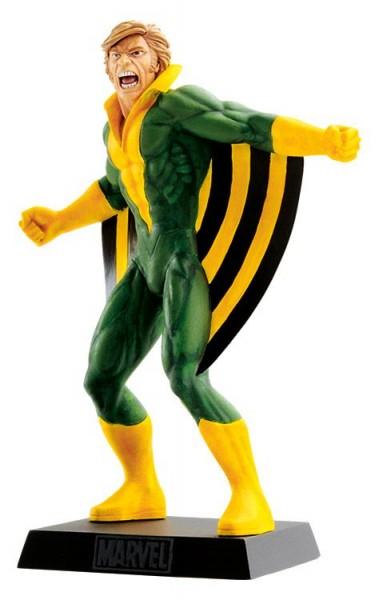 Marvel-Figur: Banshee