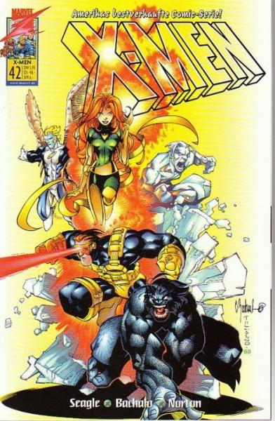 X-Men 42