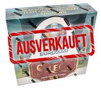 UEFA EURO 2020 Select Trading Cards - Hobbybox