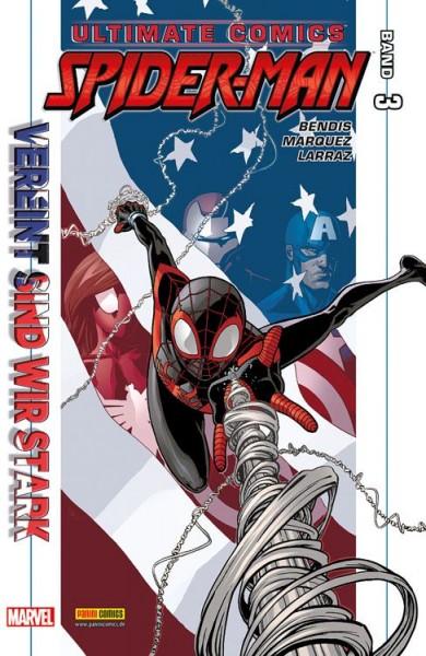 Ultimate Comics - Spider-Man 3 - Vereint sind wir stark
