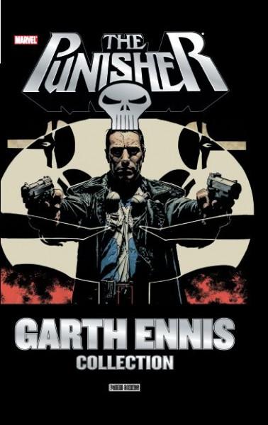 The Punisher: Garth Ennis Collection 1
