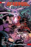 Deadpool Paperback 5